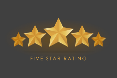 Congratulations to Lomita Post-Acute Care Center overall five-star rating