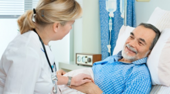 LONG TERM & END-OF-LIFE CARE